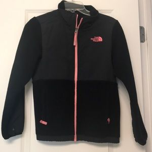 Girls The North Face
